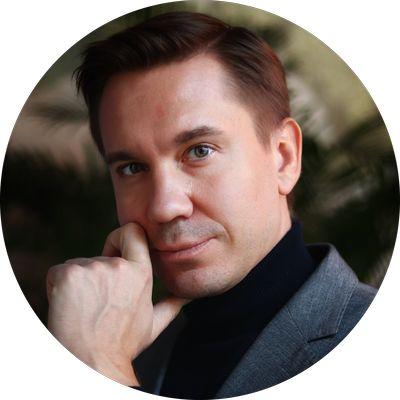 Вадим Оришак