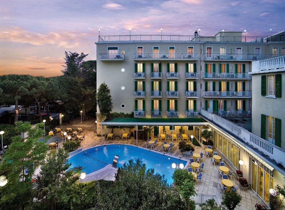 Orishak Capital | Отель под реконструкцию в Италии