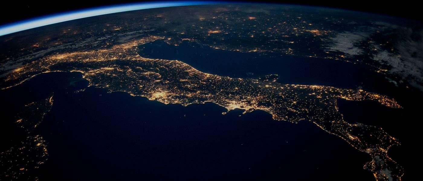ВНЖ в Италии по выбранному месту жительства